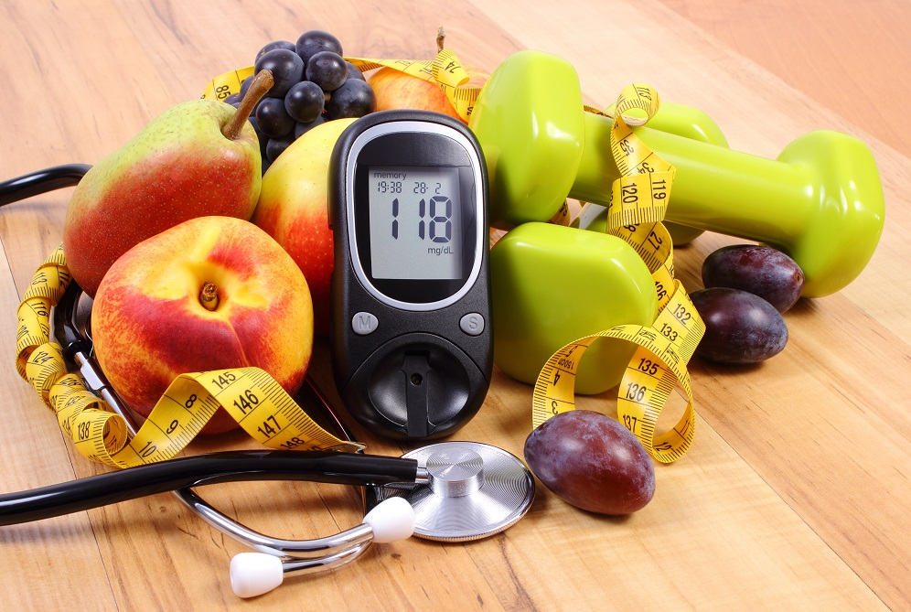 7 Steps to Manage Your Diabetes
